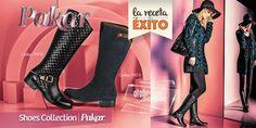 Shoes Collection Pakar Zapatos Shoes Moda fw2015