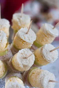 1000 images about canapes on pinterest canapes recipes for Canape wraps
