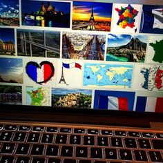 Dreaming up my next adventures ✈️ #travel #europe #france #dreamsarefree #makeithappen