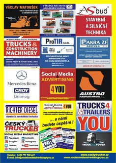 Internet Marketing, Online Marketing, Digital Marketing, Media Marketing, Photos 2016, Used Trucks, Heavy Machinery, Online Advertising, Sale Promotion