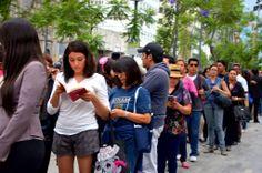Homenaje a Gabriel García Márquez | Palacio de Bellas de Artes, México | 21.04.14