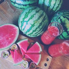 #melon #melonas #fresh #fruit #summer #lush