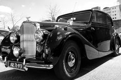 Photograph Bentley by Jo Kerr on 500px