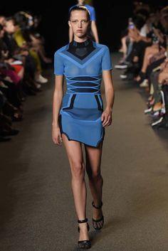 Alexander Wang RTW Spring 2015 - Slideshow - Runway, Fashion Week, Fashion Shows, Reviews and Fashion Images - WWD.com