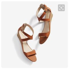 **** Just in for your Spring Summer Stitch Fix! Loving these gorgeous camel sandals ... Perfect with shorts or jeans!  Stitch Fix Fall, Stitch Fix Spring 2016 2017. Stitch Fix Fall Spring fashion. #StitchFix #Affiliate #StitchFixInfluencer