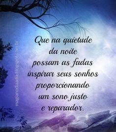 Magia no Dia a Dia: Boa Noite! http://magianodiaadia.blogspot.com.br/