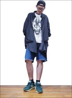 【 DA-ASA / 183cm 】 #raddlounge #harajukufashion #harajuku #streetsnap #style #stylecheck #kawaii #fashionblogger #fashion #shopping #Menswear #69us #CVLTnation #StolenGirlfriendsClub