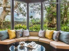 Bay Window Paradise