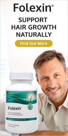 Folexin is a professional hair loss treatment made from all natural ingredients. Folexin ingredients assist in hair growth and promotes thicker, stronger, healthier hair. Natural Hair Growth, Natural Hair Styles, Male Pattern Baldness, Hair Breakage, Folic Acid, Hair Loss Treatment, Biotin, Professional Hairstyles, Metabolism