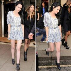 Os vestidos certos para quem quer ficar com um visual mais esbelto! #moda #fashion