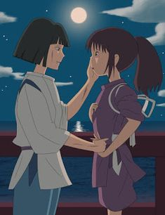 Old Anime, Anime Manga, Anime Art, Studio Ghibli Art, Studio Ghibli Movies, Japon Illustration, People Illustration, Cute Cartoon Wallpapers, Animes Wallpapers