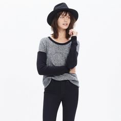24 Chic Sweaters Under $100 to Snuggle Up in All Season Long via Brit + Co