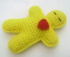 Your place to buy and sell all things handmade Just For Fun, Have Fun, Dammit Doll, Voodoo Dolls, Amigurumi Toys, Hat Pins, Crochet Toys, Snuggles, Dinosaur Stuffed Animal