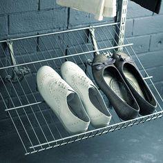 Tablette range-chaussures - Storage - CASTORAMA