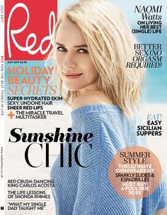 'I'm healing and want to protect the family!' Naomi Watts speaks about her recent split fr...