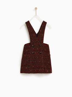 The latest dresses and jumpsuits for girls at ZARA online, with colorful prints or appliques. Dresses Kids Girl, Cute Girl Outfits, Little Dresses, Kids Outfits, Gossip Girl Fashion, Little Girl Fashion, Kids Fashion, Dresses With Vans, Zara Dresses