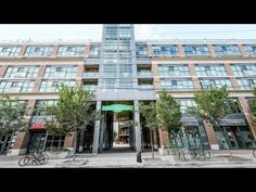 1171 - TH 209 Queen Street West, Toronto Queen Street West, Toronto, Multi Story Building, Real Estate, Real Estates