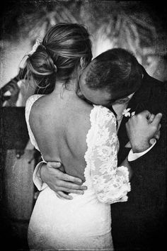 Luxury Wedding l Bride and Groom Romance