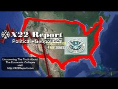 TYRANNY: DHS Is Enforcing The 'Consitutional Free Zone', A Violation Of The Constitution – Episode 1029b « SGTreport – The Corporate Propaganda Antidote – Silver, Gold, Truth, Liberty, & Freedom