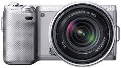 NEX5NYS.CEE5 Sony Cámara Digital SLR (16,1 megapíxeles, 7,5 cm (3 pulgadas) de pantalla táctil, Full HD, Live View), incluyendo 18 y 55 a 55 mm a 210mm lentes de plata B005JZ6DWA - http://www.comprartabletas.es/nex5nys-cee5-sony-camara-digital-slr-161-megapixeles-75-cm-3-pulgadas-de-pantalla-tactil-full-hd-live-view-incluyendo-18-y-55-a-55-mm-a-210mm-lentes-de-plata-b005jz6dwa.html