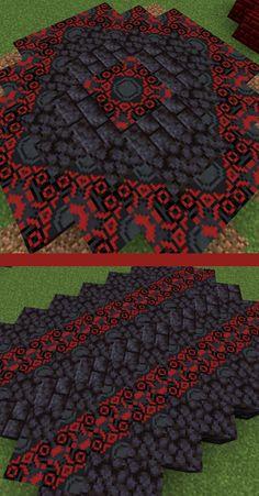 Minecraft Floor Designs, Art Minecraft, Minecraft Banner Designs, Minecraft Structures, Minecraft Mansion, Minecraft Banners, Minecraft Castle, Minecraft Plans, Amazing Minecraft