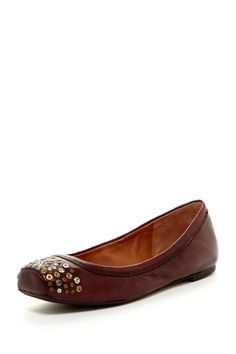 Secho Studded Flat by Lucky Brand on @HauteLook