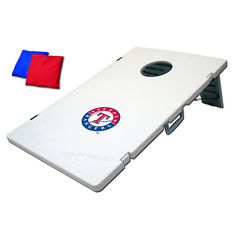 Wild Sales Texas Rangers 2.0 Bean Bag Toss