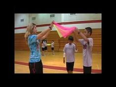 Over, Under, Around and Through - Stage game idea? Elementary Physical Education, Elementary Pe, Health And Physical Education, Yoga For Kids, Exercise For Kids, Physical Exercise, Pe Activities, Physical Activities, Primary Games