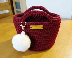 Straw Bag, Crochet Bags, Bracelets, Macrame, Jewelry, Fashion, Crocheting, Tejidos, Bags