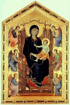 Duccio di Buoninsegna, 00004603-Z