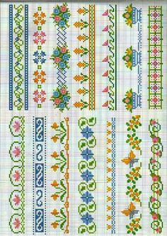 Thrilling Designing Your Own Cross Stitch Embroidery Patterns Ideas. Exhilarating Designing Your Own Cross Stitch Embroidery Patterns Ideas. Cross Stitch Boarders, Small Cross Stitch, Cross Stitch Bookmarks, Cross Stitch Flowers, Cross Stitch Charts, Cross Stitch Designs, Cross Stitching, Cross Stitch Embroidery, Cross Stitch Patterns