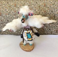 Your place to buy and sell all things handmade American Indian Decor, Unique Vintage, Vintage Items, Native American Indians, Christmas Shopping, Etsy Store, Nativity, Dancer, Eagle