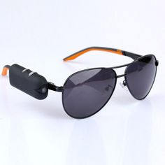 HD 1080P Camera Eyewear/Bicycle Sunglasses with Camcorder/Digital Video Recorder