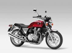 El fabricante de motocicletas Honda presenta la CB1100, la CRF450 Rally y la NSC50R | El 2 Caballos