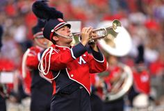 Who's that trumpet player?