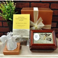 """""""Forever Loved"""" Loss of Father Sympathy Gift Basket Sympathy Gift Baskets, Sympathy Gifts, Grieving Gifts, Loss Of Mother, Love Is Free, Forever Love, Gifts For Kids, Father, Gift Wrapping"""