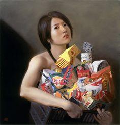 Lee Chen Dao 李承道