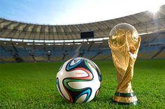 C'est le ballon de la coupe du monde BRESIL 2014 www.brasilcopamundotowel.com Egiptian Gods loved to play soccer