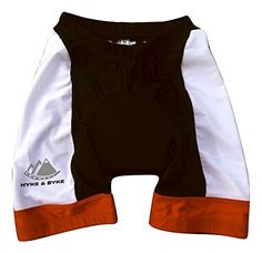 Men's Cycling Shorts - Padded Cycling Bike Shorts  Designed for Mens Road Bicycle and MTB Riding >>> You can find more details by visiting the image link.