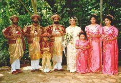 Kandyan wedding