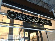 Doughnut Plant in New York, NY