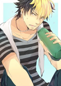 ||FC: Ryuji Suguro~ Ao no exorcist|| I'm Bard, I'm 17, and I'm a mage. I specialize in dark magic, often creating and summoning shadows. I can be a bit sarcastic, shady, grotesquely optimistic, on most occasions I like believe I'm invincible. I have a weird sense of humor, often laughing at the darkest things. Im relatively easy to get along with, so come say hello.