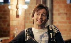 UK: David Tennant's Episode Of How To Get Ahead Repeated On BBC Four