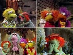 fraggle rock - Google Search