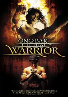 Ong Bak The Thai Warrior 2003 Foreign Thailand Art