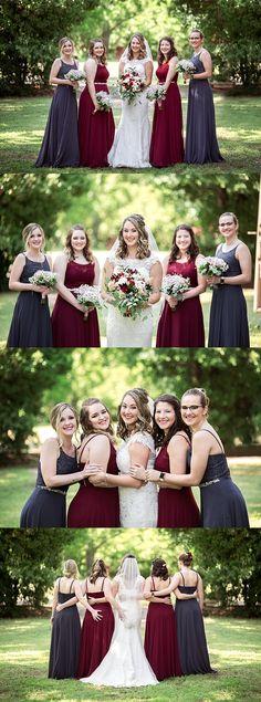 #weddings #weddingday #weddingphotos #bride #bridesmaids #bridesmaidsposes #weddingportraits #dallastx #dallasphotographer #dallasweddingphotographer #hellomellophotography