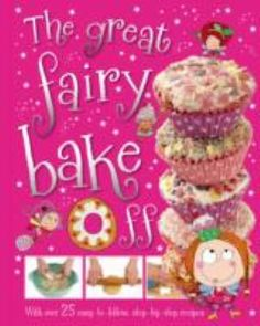 It's National CupCake Week Read It Daddy!: The Great Fairy Bake-Off by Tim Bugbird (Make Believe Ideas Ltd) The Stranger Album, Make Believe, Fairy, Favorite Recipes, Baking, How To Make, Free, Cupcake, Pdf
