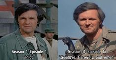 *Tears* I LOVE THIS SHOW SO MUCH!!!! MY CHILDHOOD!!! I LOVE M*A*S*H!!!!!!!