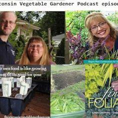 PodOmatic | The Wisconsin Vegetable Gardener Podcast 8