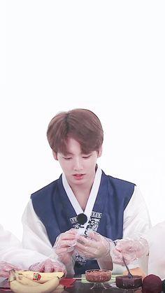 ♡ Jungkook BTS